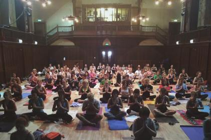 yoga soc